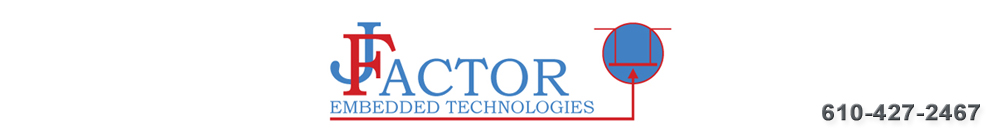 J-Factor Embedded Technologies