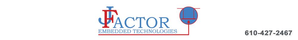 J-Factor Embedded Technologies
